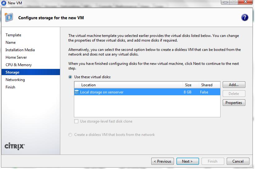 Image Installation Vm Debian 6.0.5
